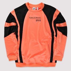 Adidas Originals Equipment Sweatshirt